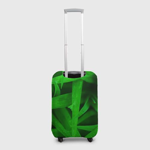 Чехол для чемодана 3D  Фото 02, Трава