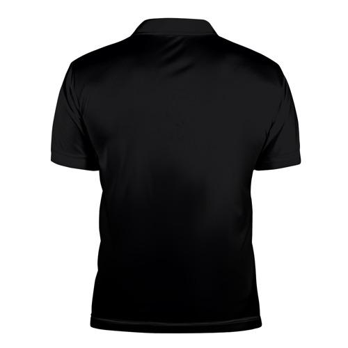 Мужская рубашка поло 3D  Фото 02, Hollywood Undead