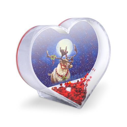 Сувенир Сердце  Фото 03, Christmas deer