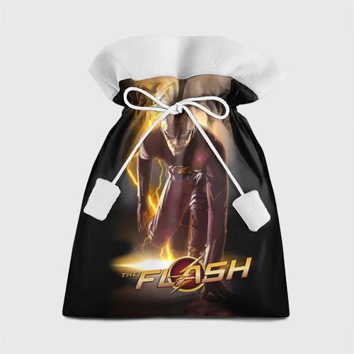 Подарочный 3D мешок Flash