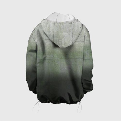 Детская куртка 3D  Фото 02, Supernatural
