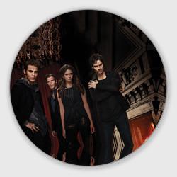 Дневники вампиров