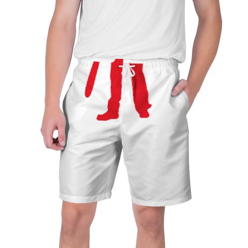 Мужские шорты 3D Boom Stick
