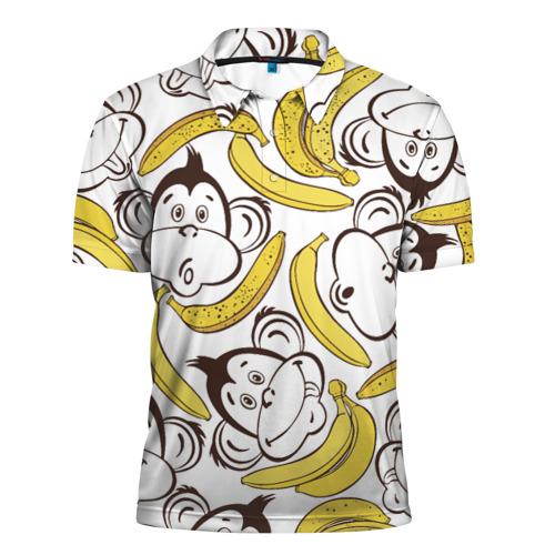 Обезьянки и бананы
