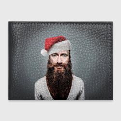 Обложка для студенческого билетаПутин бородач
