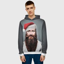 Путин бородач