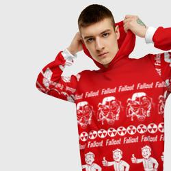Fallout свитер - интернет магазин Futbolkaa.ru