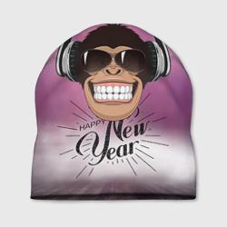 Веселого Нового Года!