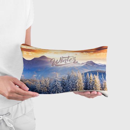Подушка 3D антистресс  Фото 03, Winter