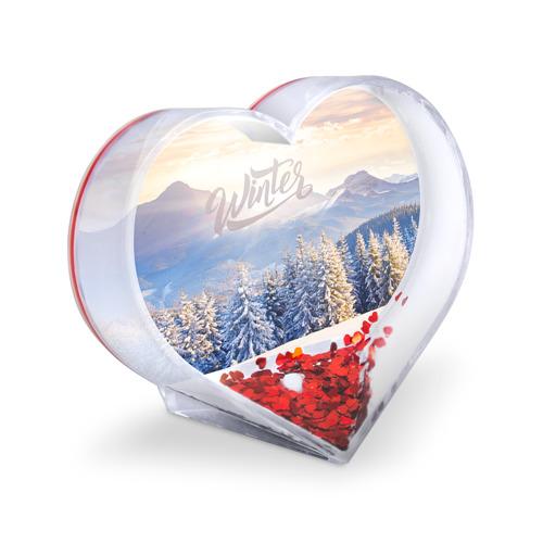 Сувенир Сердце  Фото 03, Winter