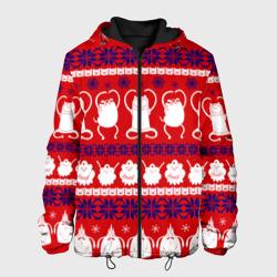Время приключений свитер