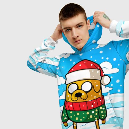 Джейк в свитере