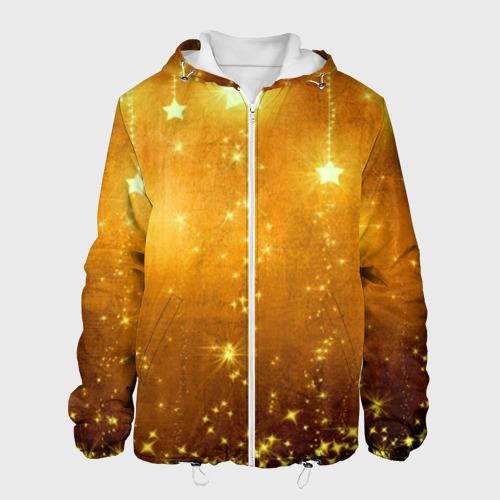 Мужская куртка 3D  Фото 01, Новогоднее настроение