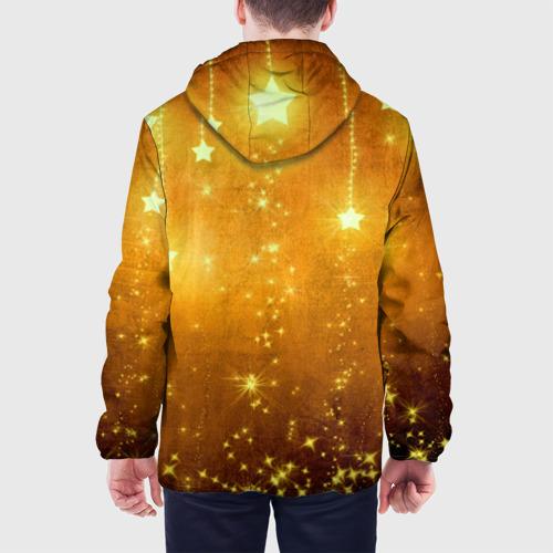 Мужская куртка 3D  Фото 05, Новогоднее настроение