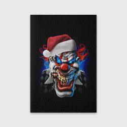 Новогодний клоун
