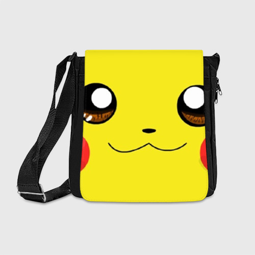 Сумка через плечо  Фото 01, Pikachu
