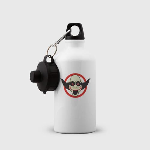 Бутылка спортивная  Фото 03, Krusty Saw