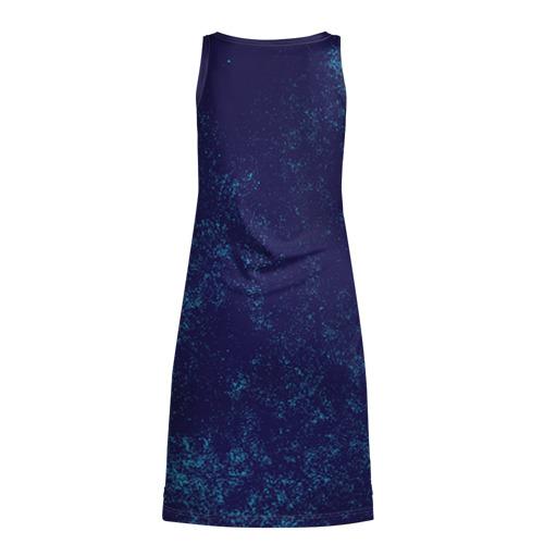 Платье-майка 3D  Фото 02, Аниме