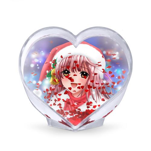 Сувенир Сердце  Фото 02, Аниме