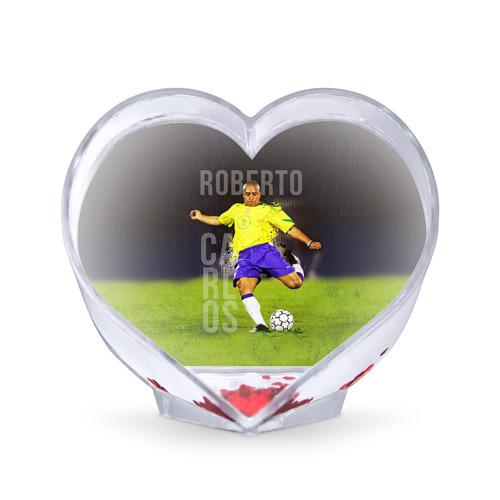 Сувенир Сердце  Фото 01, Roberto Carlos