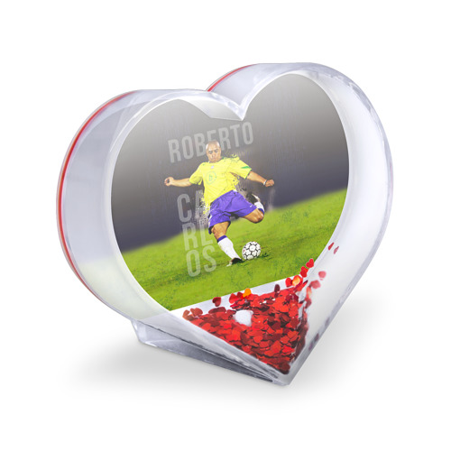 Сувенир Сердце  Фото 03, Roberto Carlos