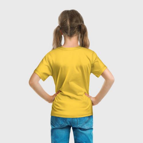 Детская футболка 3D  Фото 04, Ronaldinho