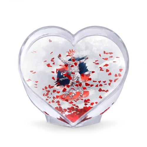 Сувенир Сердце  Фото 02, Beckham