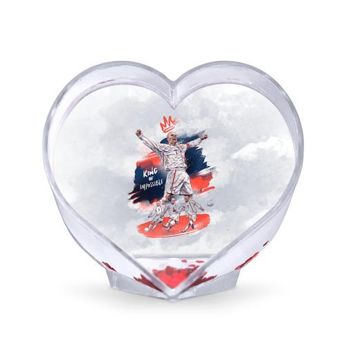 Сувенир Сердце  Фото 01, Beckham