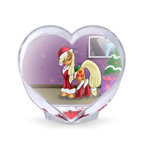 Сувенир Сердце  Фото 01, My Little Pony