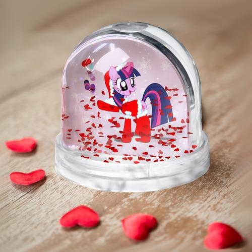 Водяной шар  Фото 03, My Little Pony
