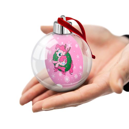 Ёлочный шар  Фото 02, My Little Pony
