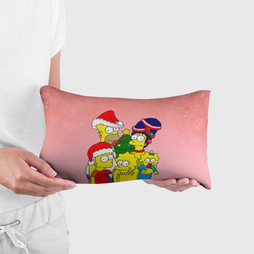 Подушка 3D антистресс  Фото 03, NEW YEAR