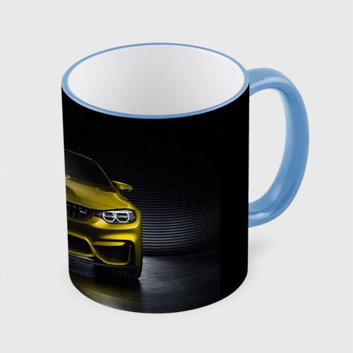 Кружка с полной запечаткой  Фото 01, BMW M4 Concept