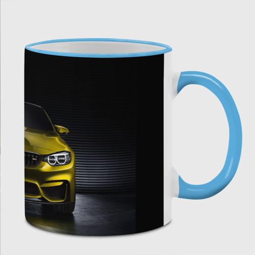 Кружка с полной запечаткой  Фото 02, BMW M4 Concept