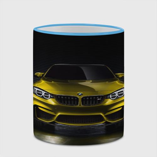 Кружка с полной запечаткой  Фото 03, BMW M4 Concept