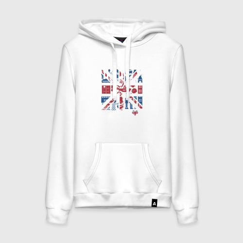 Британия в сердце