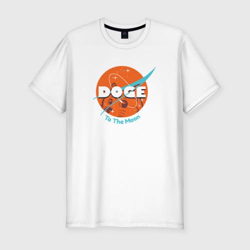 Doge NASA