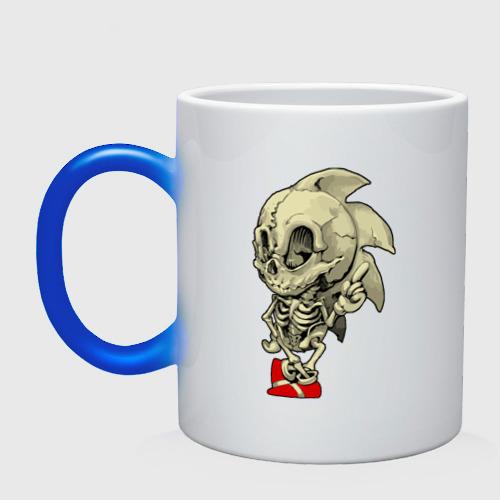 Sonic skeleton