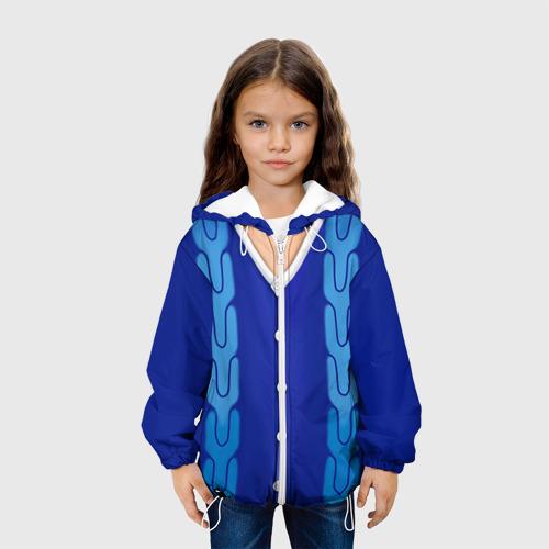Детская куртка 3D  Фото 04, Токийский Гуль