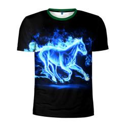 Ледяной конь