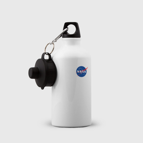 Бутылка спортивная NASA Фото 01