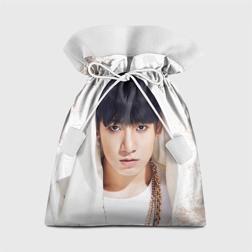 Подарочный 3D мешок Jeon Jung Kook
