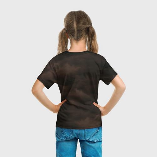 Детская футболка 3D  Фото 04, Fallout: New Vegas