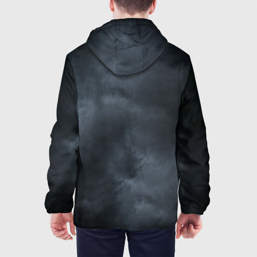 Мужская куртка 3D  Фото 05, Fallout: New Vegas
