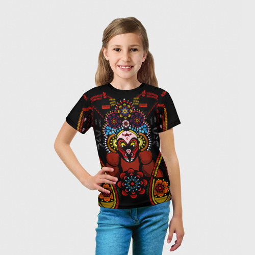 Детская футболка 3D  Фото 03, D1