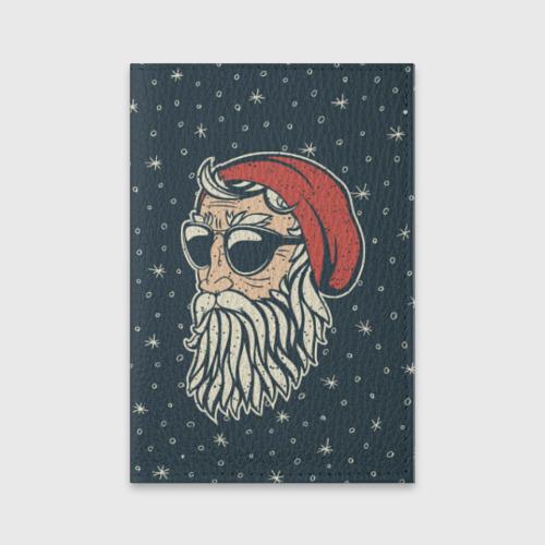 Санта хипстер