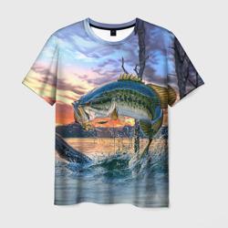 Рыба - интернет магазин Futbolkaa.ru