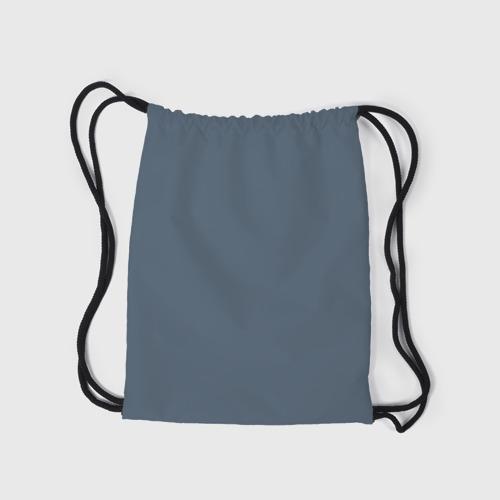 Рюкзак-мешок 3D Щука Фото 01