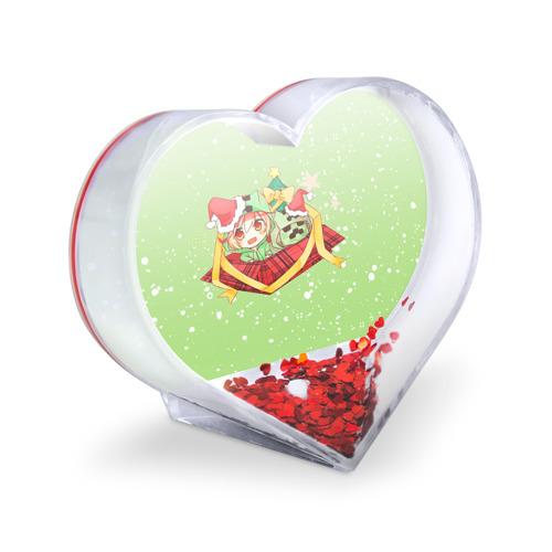 Сувенир Сердце  Фото 03, Minecraft
