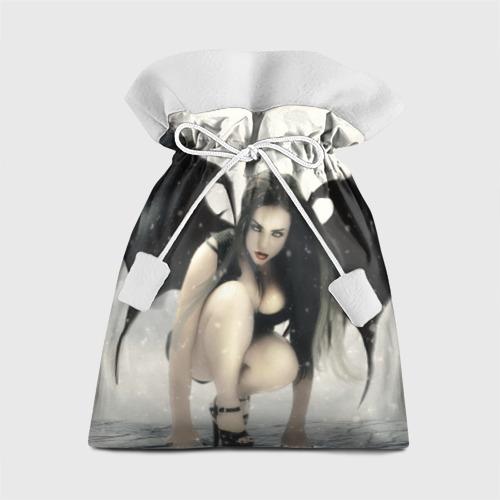 Подарочный 3D мешок  Фото 01, Fantasy Girl
